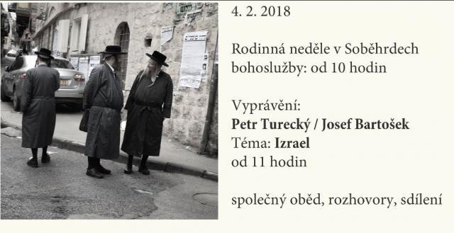 SBOROVÁ NEDĚLE 4.2.2018